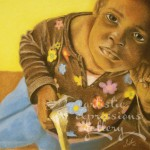 """South African Child""